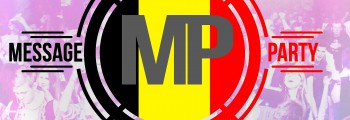 Pray for Belgium!